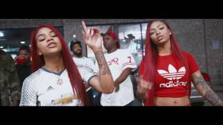 Molly Brazy x BandGang Masoe x Cuban Da Savage x Samuel Shabazz - Gang (Official Music Video)