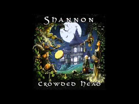 BEDLAM BOYS  -  SHANNON (2016 'Crowded Head')