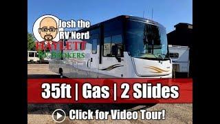 2013 Winnebago Vista 35F Class A Gas Motor Home