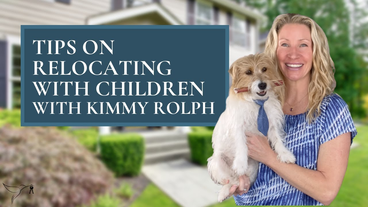 🚚🏡Moving to The Main Line with a Family, Tips with Kimmy Rolph