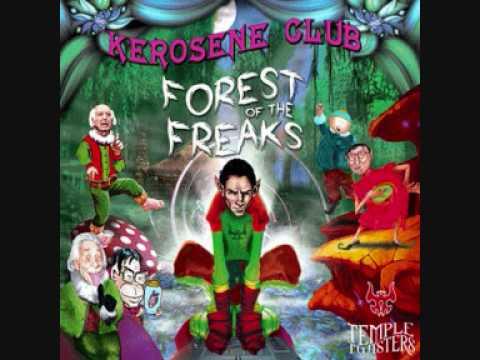 Kerosene Club - Monstrous Glitch