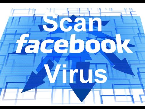 [Free] How to Clean up a Facebook Virus? (Online scan)