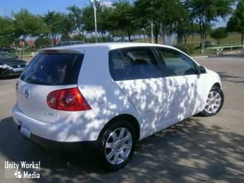 2007 Volkswagen Rabbit #P4135 in Dallas Garland, TX 75041 - SOLD