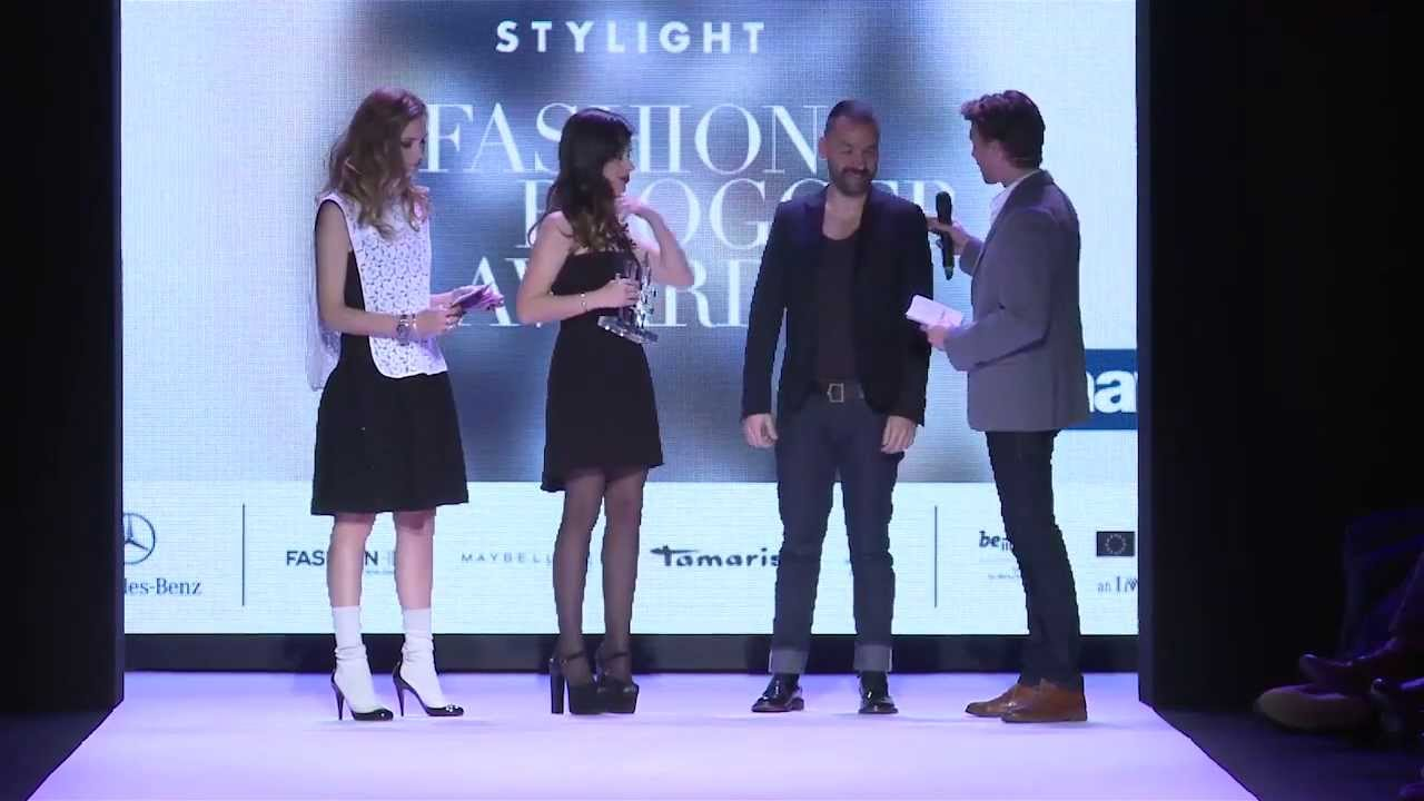 Fashion Blogger Awards Winning Best Style Fashion Blog