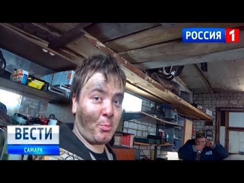 ВЕСТИ - MADDY MURK НА РОССИЯ 1