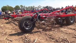 Choosing the right cultivator for your farm