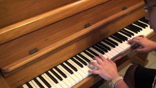 Lobo - How can I tell her Piano by Ray Mak