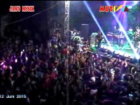 MONATA feat JAMS MUSIK shodiq&melani