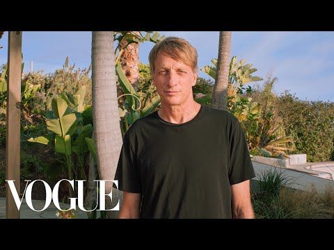 73 Questions With Tony Hawk | Vogue
