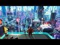 《無敵破壞王2: 網路大暴走》前導預告! 今年11月大銀幕ONLINE!