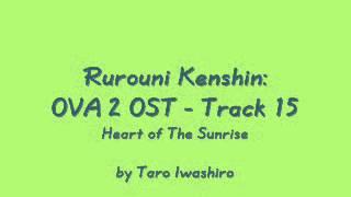 Samurai X / Rurouni Kenshin: OVA 2 OST - Track 15