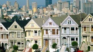 Какой дом купить в Сан-Франциско???
