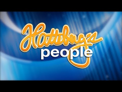 Hatteberg's People Episode 610