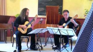 Play La Lira Notturna, Collection Of Pieces (20) For Guitar & Terz Guitar, Op. 69