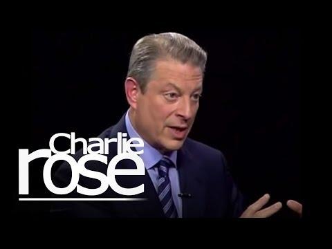 Al Gore | Charlie Rose