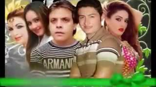 Show Dance And Pashto Songs In Dubia Pashto Stag