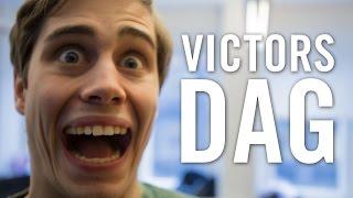 Häng med Victor på ett äventyr du sent kommer glömma! Dunderspelar:...
