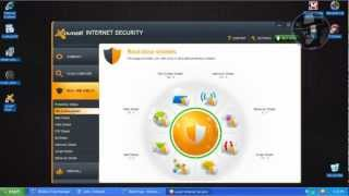 Avast Internet Security 7.0.1474 - Test with more links