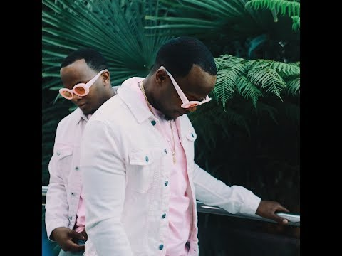 MAJOR LEAGUE Feat. Patoranking, Riky Rick & Kly - DO BETTER (Vídeo Official)