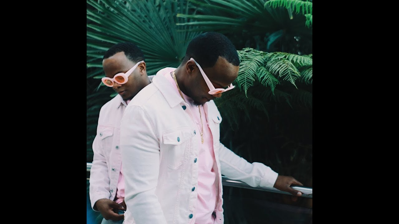 Download MAJOR LEAGUE -  DO BETTER Feat Patoranking, Riky Rick & Kly (Official Music Video)