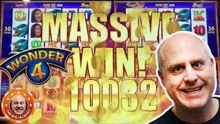 ✦ Wonder 4 BONU$ FUN! ✦ $11 Bets + WIN$!💥| The Big Jackpot