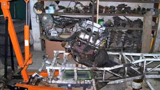 tvr S 280 part 1