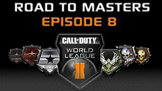 Call of Duty: Black Ops 2 - Road to Masters - Episode 8 Thumbnail