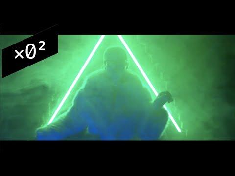 Grizm - Nobility (feat. Nina Tribus) NILUM Remix [Official Video]