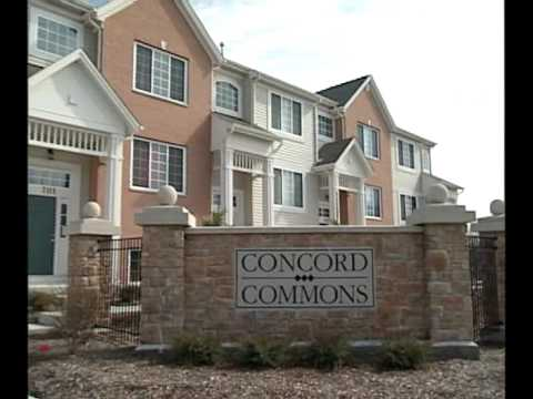 New Townhomes For Sale near Chicago - New Construction -Des Plaines IL