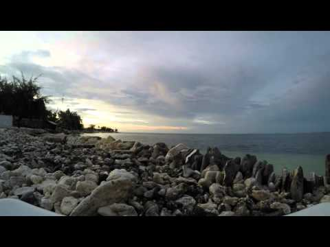 Christmas Island Fly Fishing April 2015