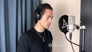 Hallelujah - Rufus Wainwright Cover