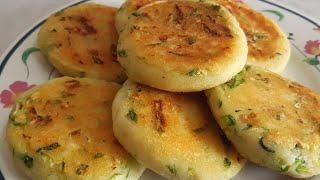 Lanche Super Fácil de Abobrinha e Batata – Vegano
