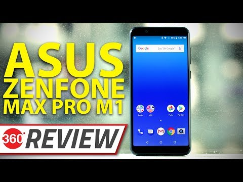 Asus Zenfone Max Pro M1 Review | Better Than Redmi Note 5 Pro?