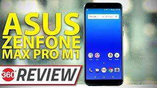 Asus Zenfone Max Pro M1 Review   Better Than Redmi Note 5 Pro?