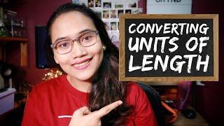 Converting Units of Length [CC] - Conversion Part 2 - Civil Service Review