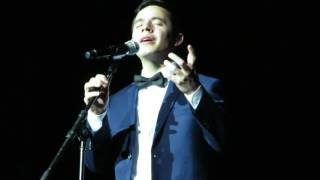 David Archuleta - O Holy Night - Indianapolis