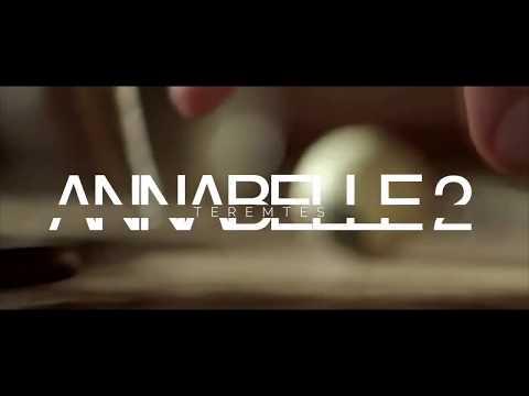 HD Annabelle 2 A Teremtés TELJES FILM 1 letöltés
