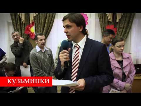 Смотреть Клычков разносит жуликов онлайн