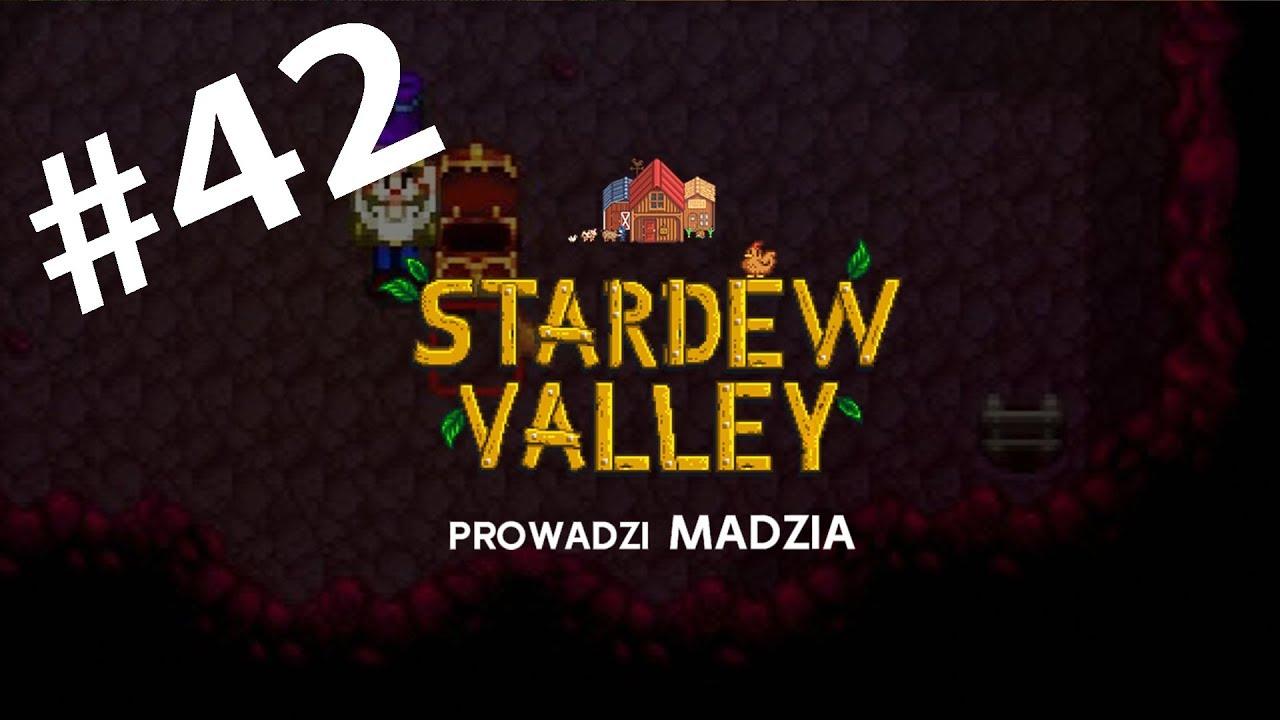 Stardew Valley #42 – Wykonane zadania i  przełom w kopalni