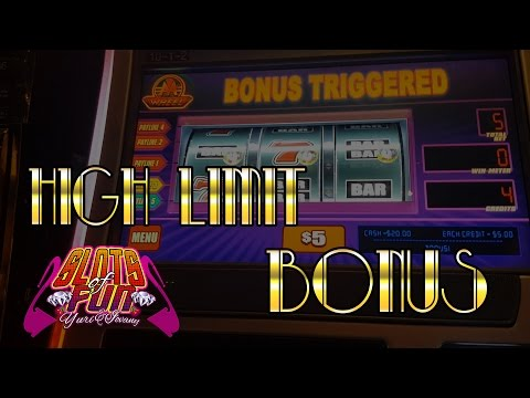 Video Jackpot slots 2017