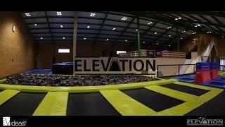Teaser - ELEVATION INDOOR - Inauguration