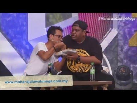 Maharaja Lawak Mega 2016 - Akhir Sorotan