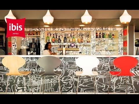 Discover Ibis Le Mans Centre • France • Vibrant Hotels • Ibis