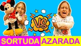 Maria Clara em: Tipos de Crianças nas Férias - MC Divertida