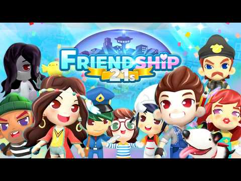 Friendship21s   For Pc - Download For Windows 7,10 and Mac