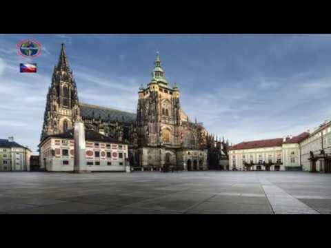 The Treasures Of Prague Castle كنوز قلعة براغ