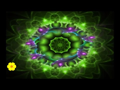 Silent Ganges by Maneesh De Moor 1 HOUR - Magical Mandala - El Mandala Magico