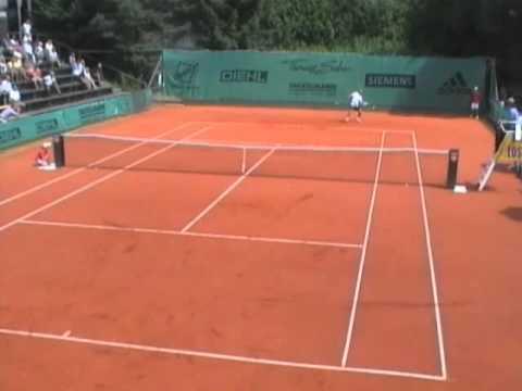 1 Fcn Tennis
