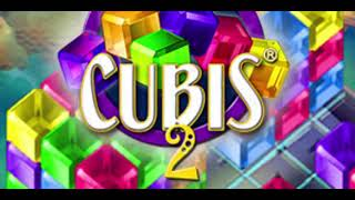 Cubis 2  Cubis Gold 2 OST   Gameplay Full Song