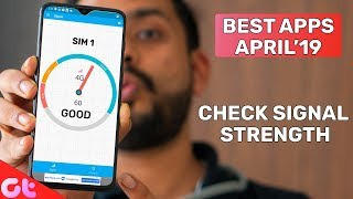 TOP 10 BEST FREE Android Apps of the Month - APRIL 2019   GT Hindi